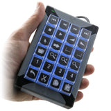 X-keys 24 Key Programmable Keypad