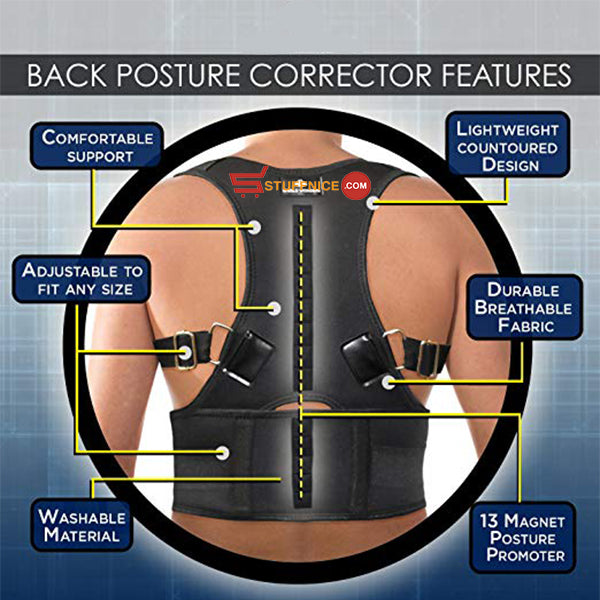 The Ultimate Posture Correctors at Pickledpeppa.com