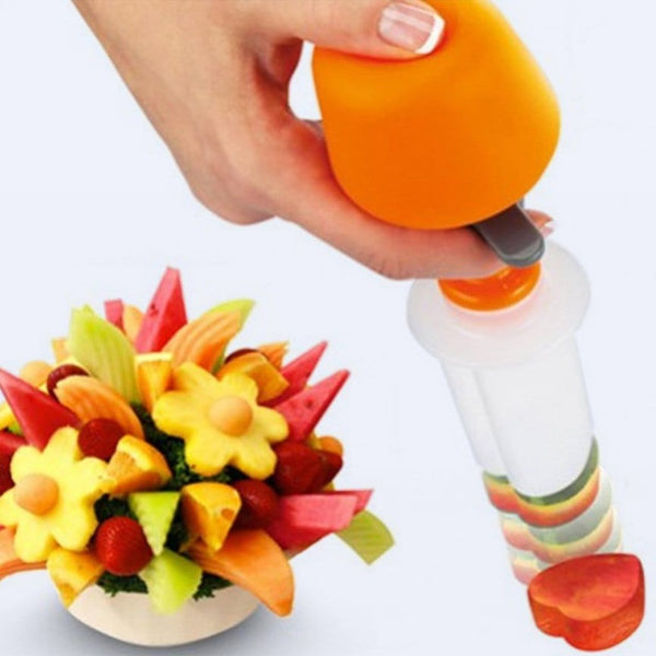 Fruit Carving Tool