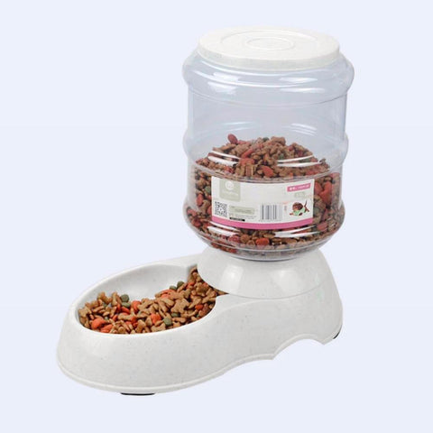 Food and Water Pet Feeder