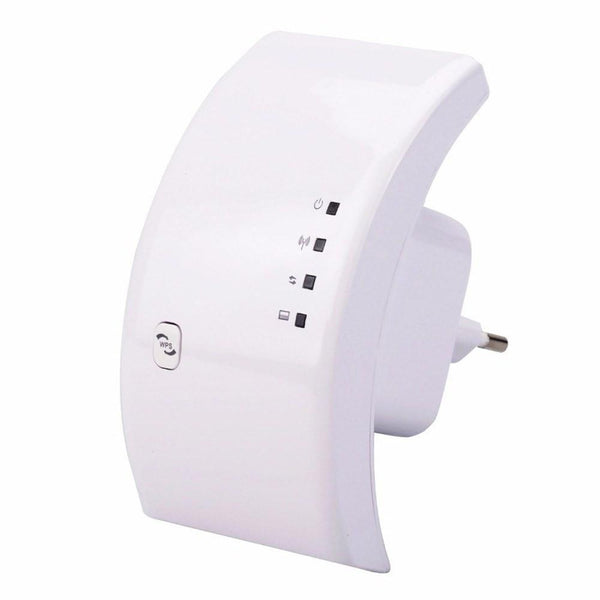 Wireless Wi-Fi Repeater Router (802.11N/B/G compatible)