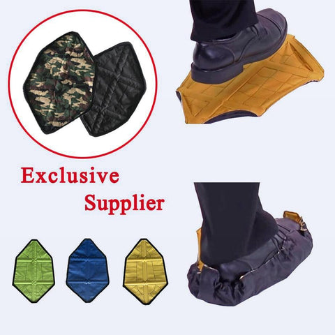 One Step Shoe Covers (1 pair)