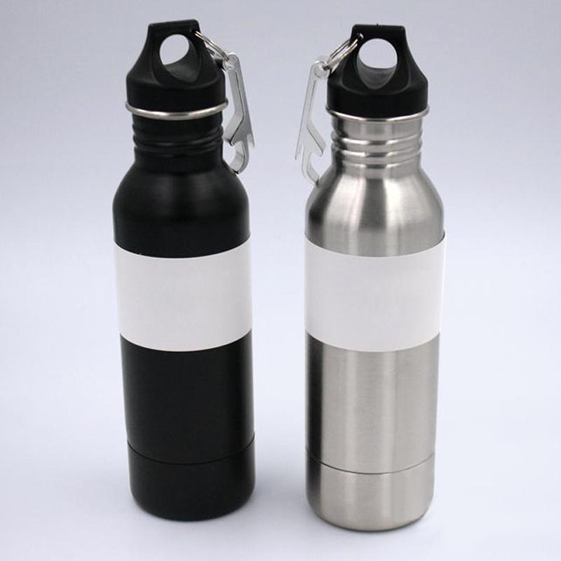 Stainless Steel Bottle Holder