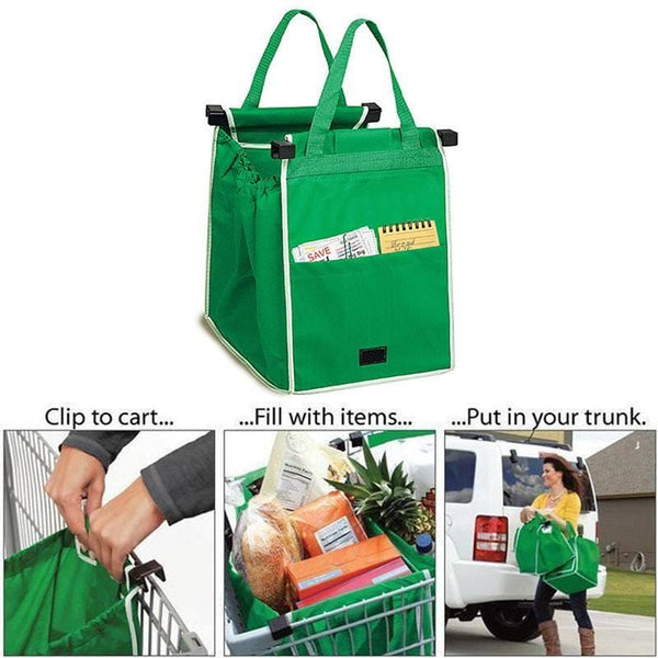 Mighty Shopping Bag