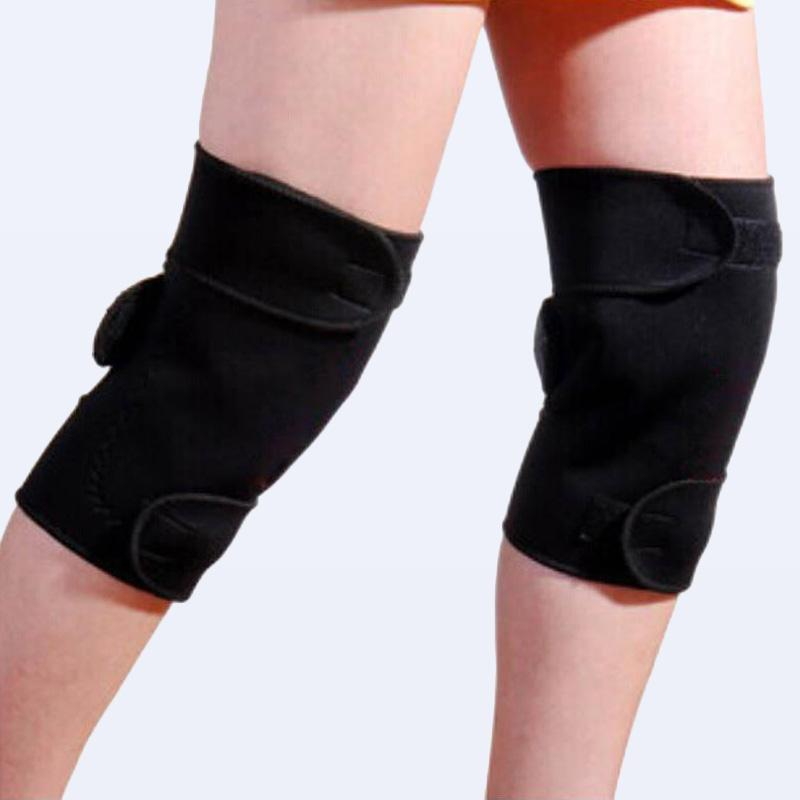 Magnetic Therapy Knee Brace (1 pair)