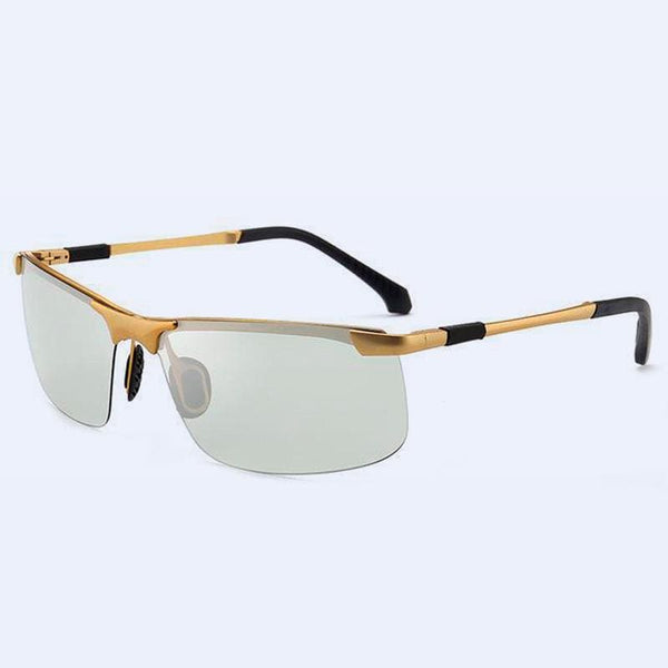 Magic Photochromic Sunglasses