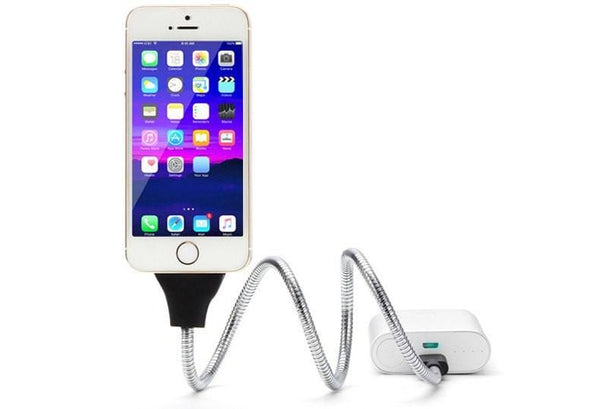 Flexible Stand Up Cable [BUY 1 GET 1 FREE + FREE SHIPPING]