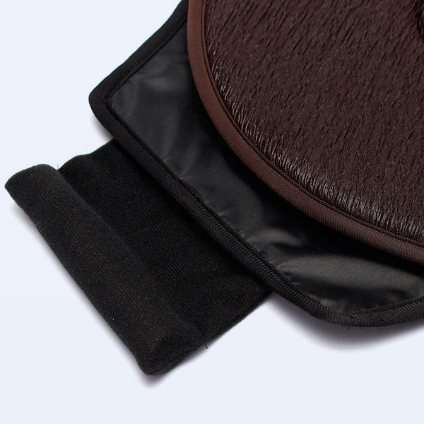 Rotating Car Seat Pad