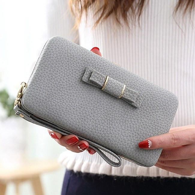 Multi-functional Fab Purse