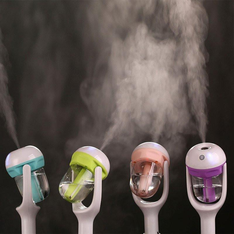In Car Air Humidifier