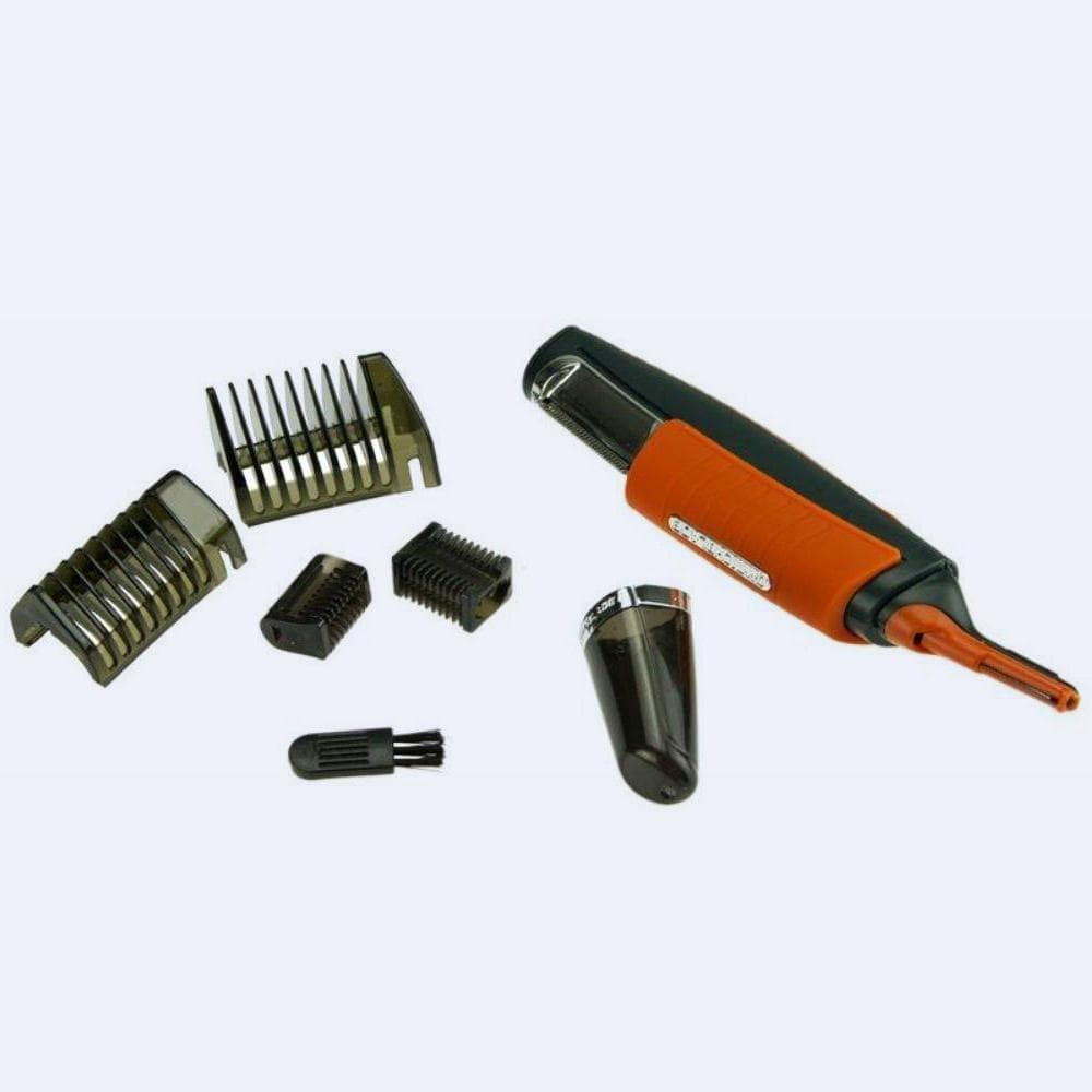2 in 1 Hair/Beard Grooming Tool