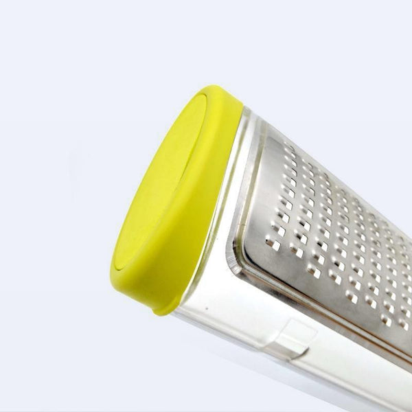 Cheese Storage Grater with Measure