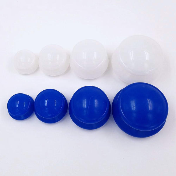 Anti Cellulite Cupping Set