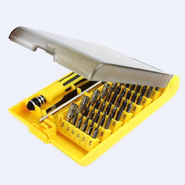 45-in-1 Precision Screwdriver Set