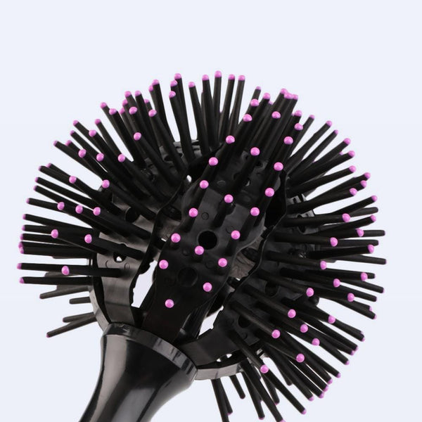 360° Detangle Styling Hair Comb