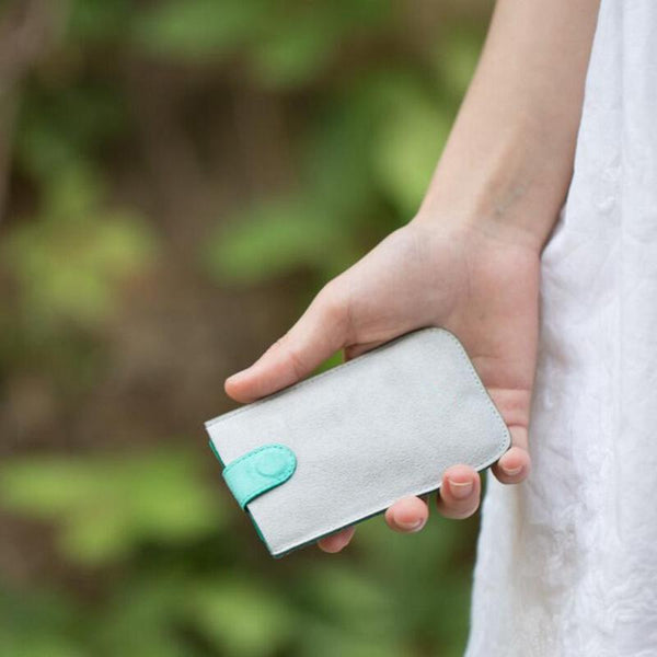 Super Slim Wallet