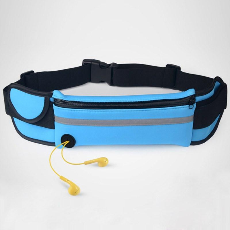 WATERPROOF OUTDOOR WAIST BAG