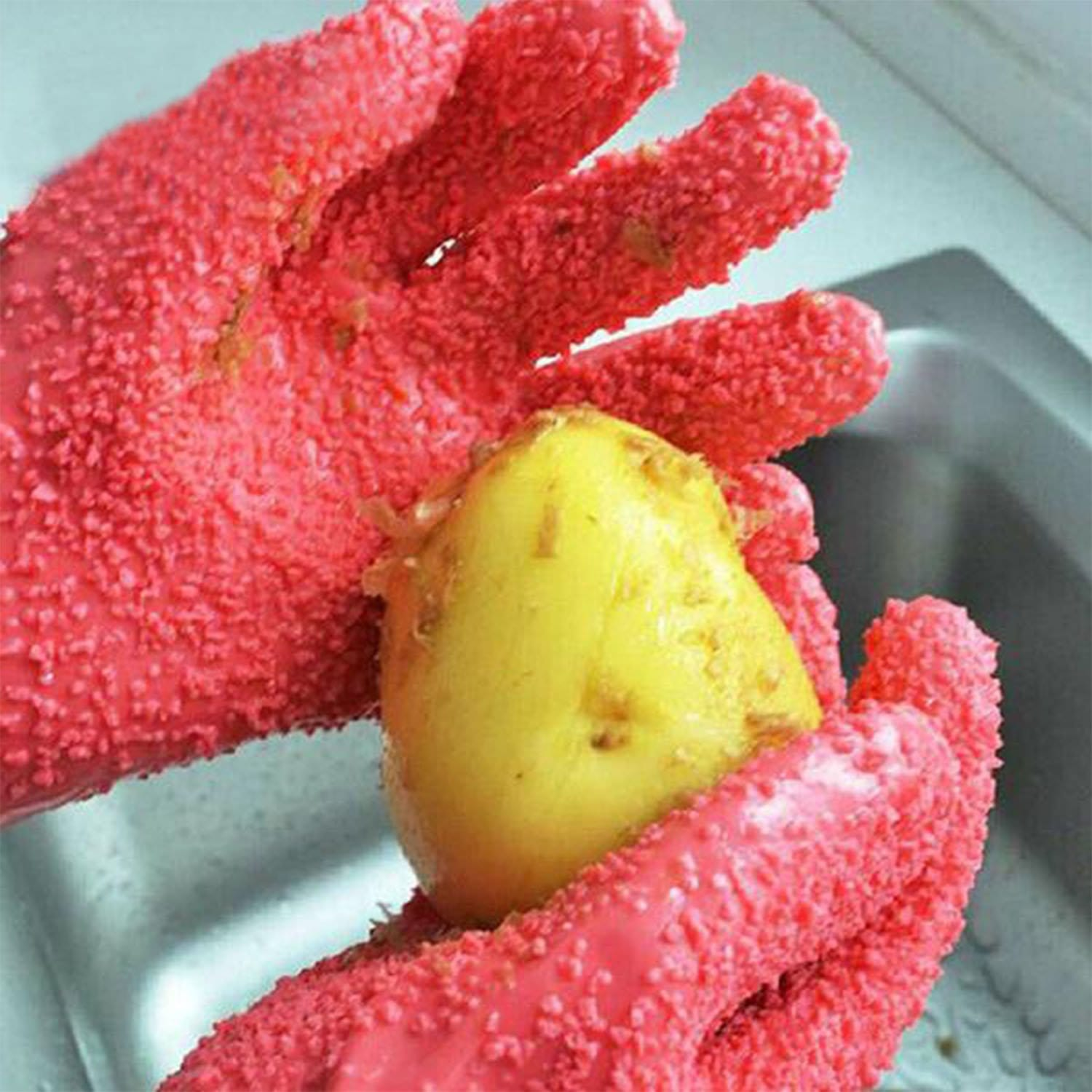 Magic Peeling Gloves