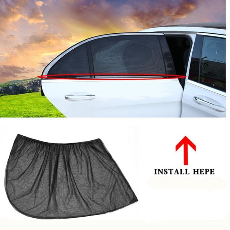 UV Protection Car Sunshade