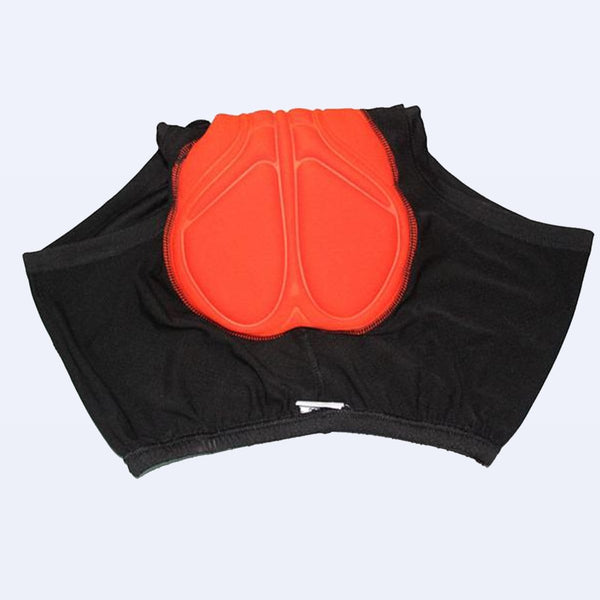 3D Padded Cycling Shorts
