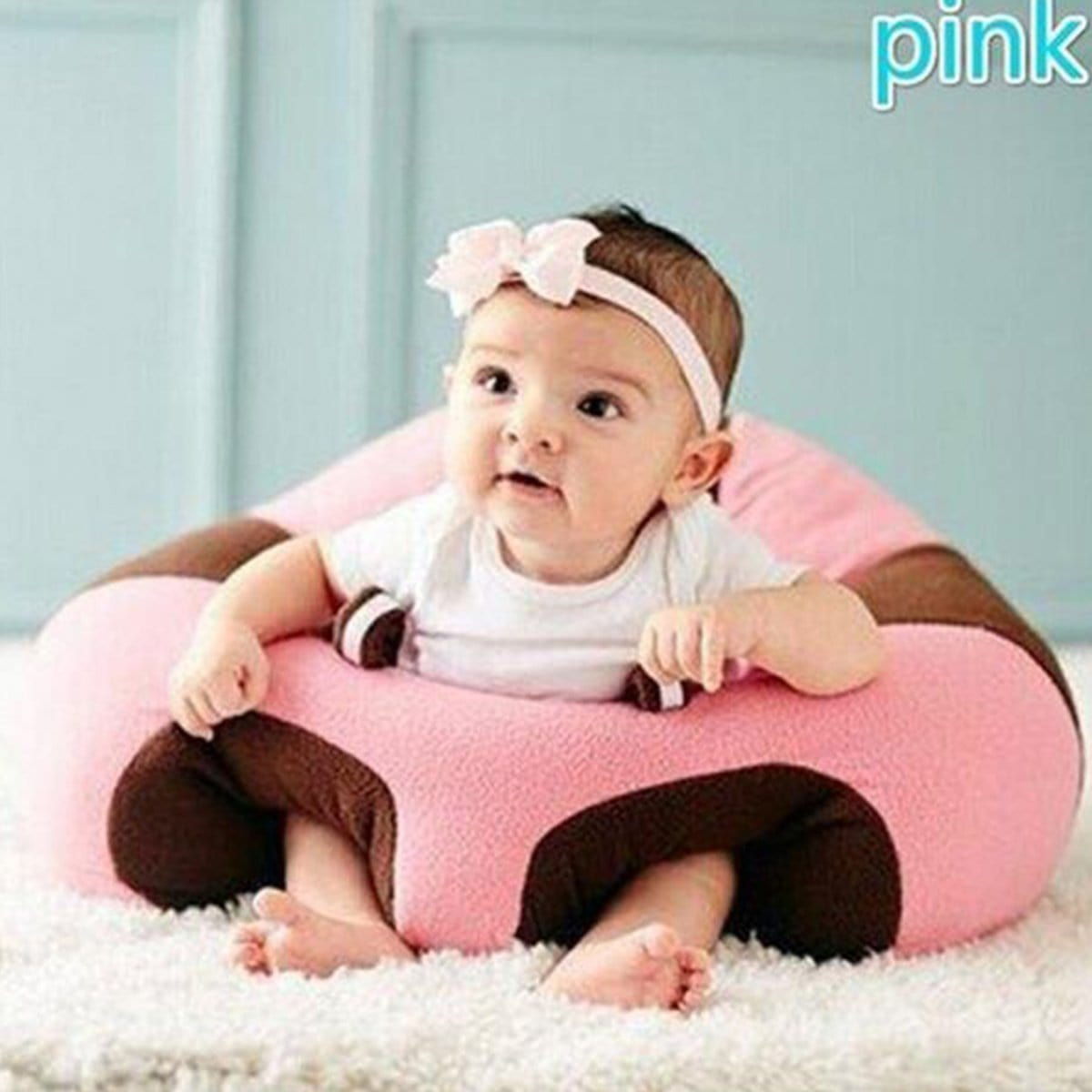 Baby Support Pillow Seat