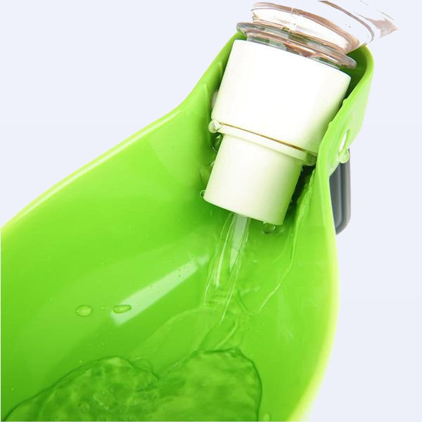 Portable Pet Bottle