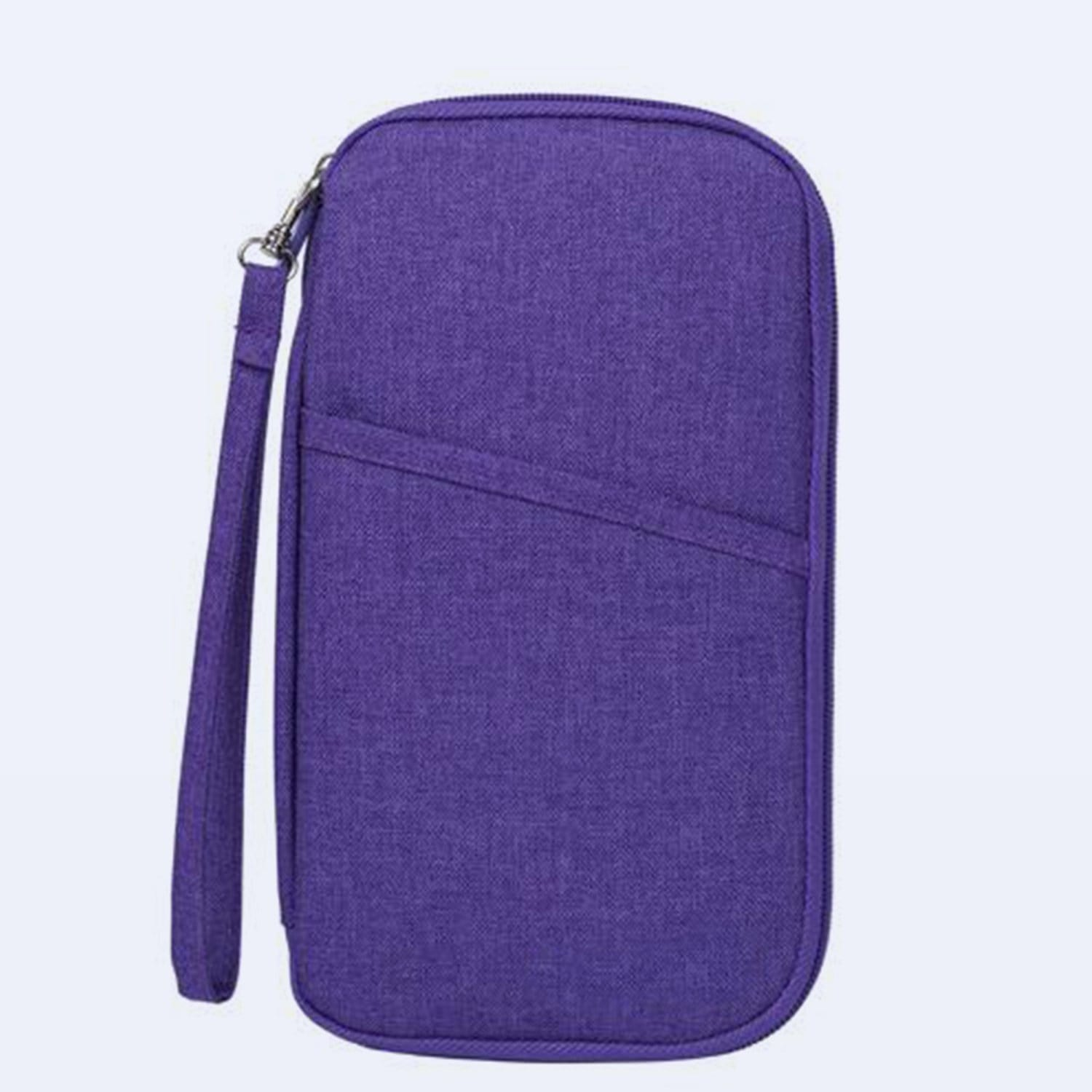 Women's Travel Wallet