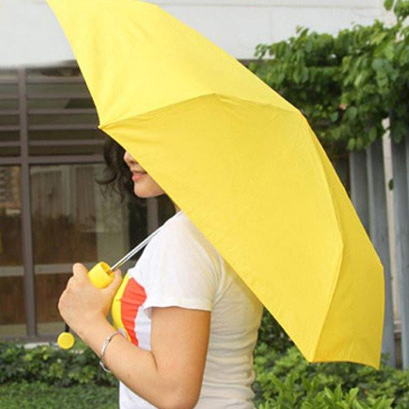 🍌 ☂️FANCY BANANA UMBRELLA ☔ 🍌
