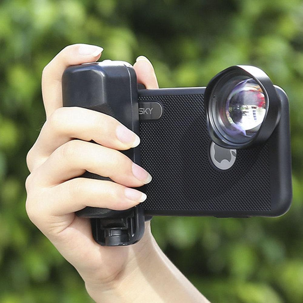 Portable Phone Cam Grip