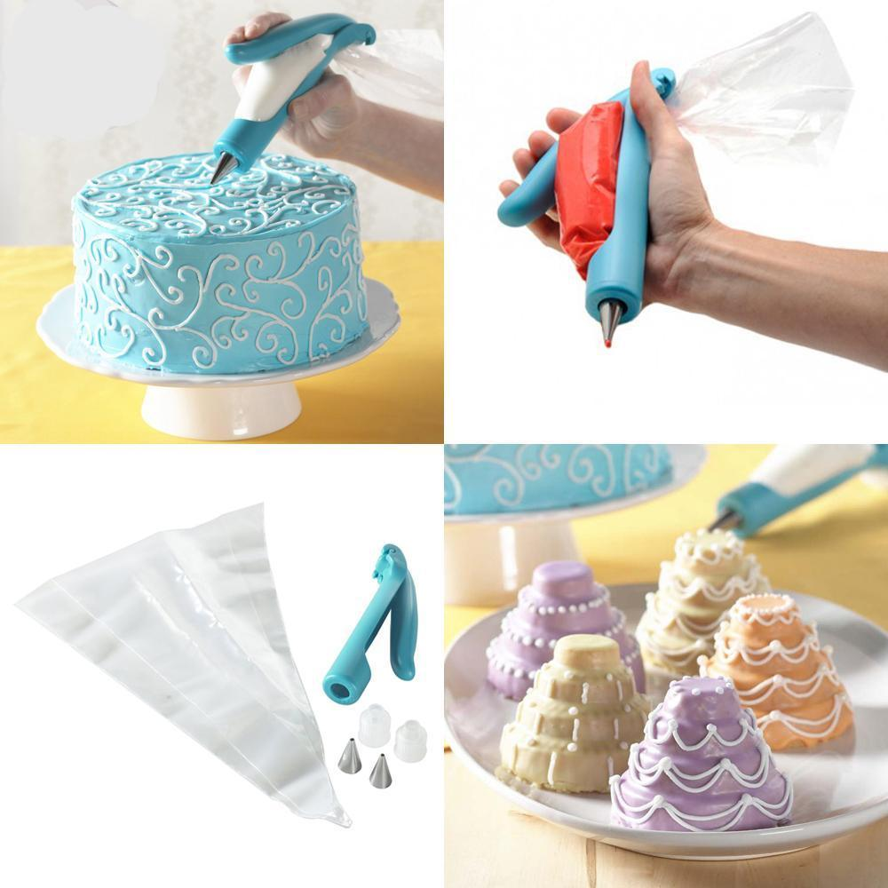 Pastry Icing Pen Dispenser