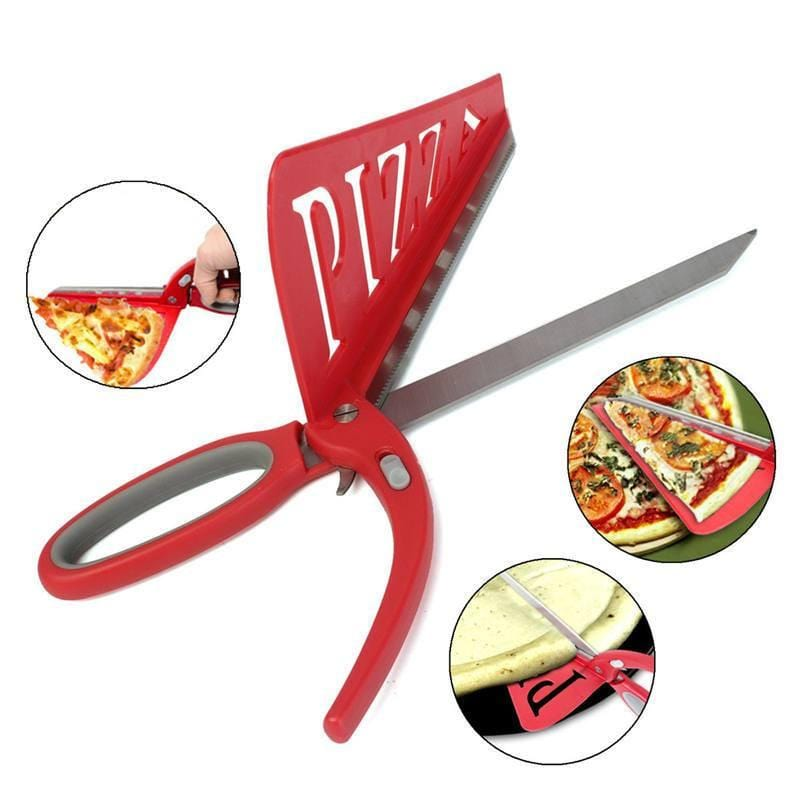 Pizza Slice Cutter