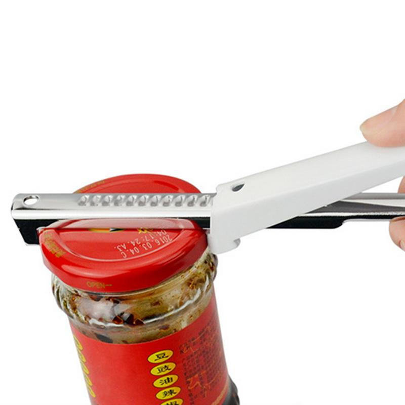 Easy Adjustable Jar Opener
