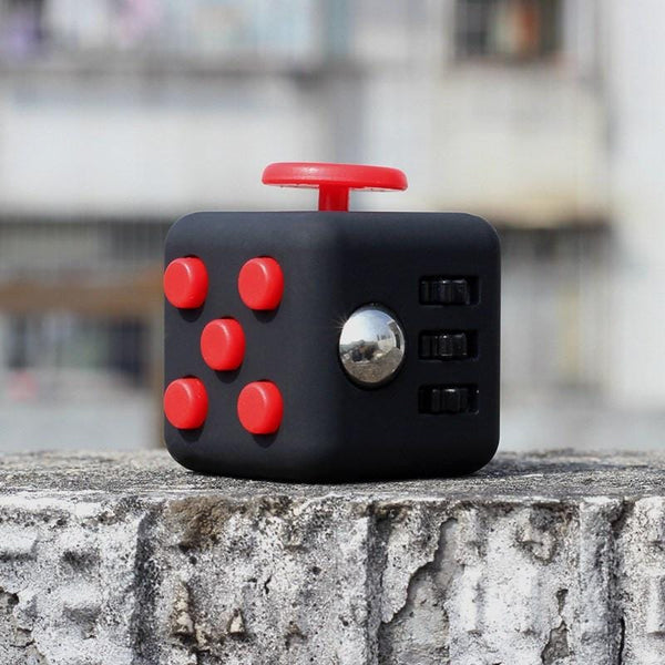 Anti Stress Magic Cube
