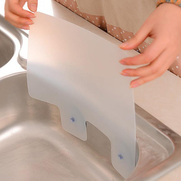 Kitchen Splash Guard