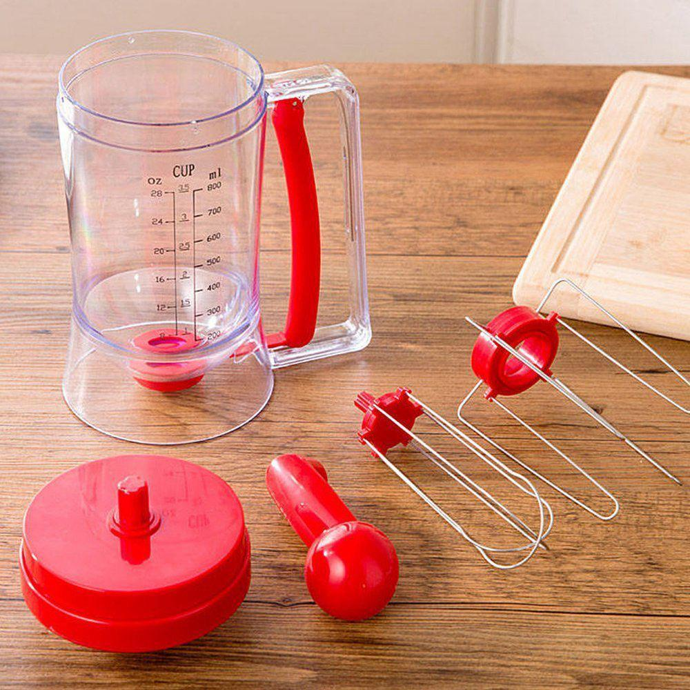 Batter Mixer & Dispenser