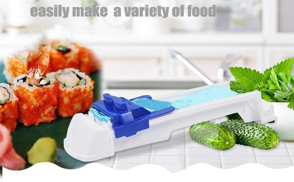 Easy Vegetable Meat Roller