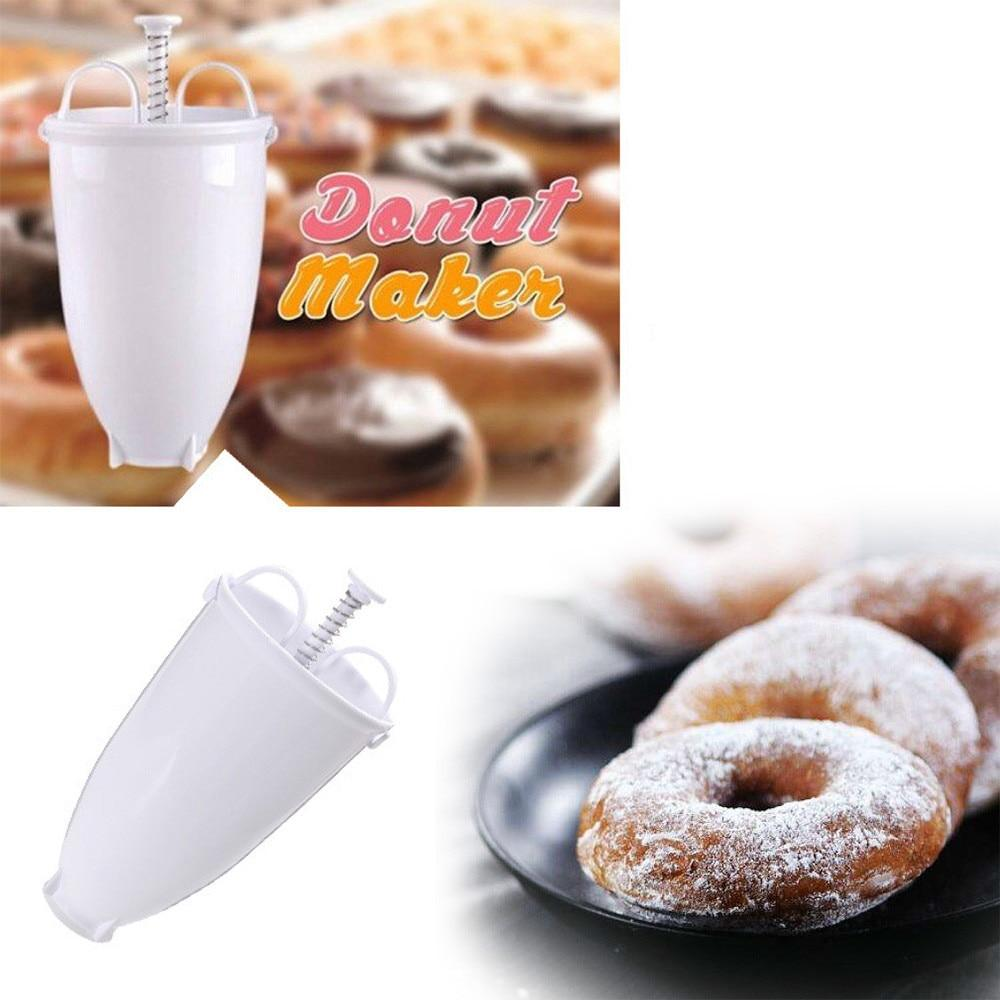 Mini Doughnut Maker