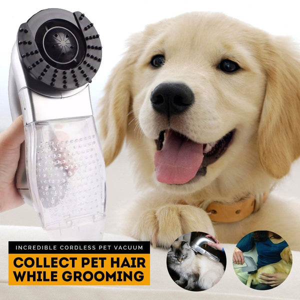 Electric Pet Shedding Remover