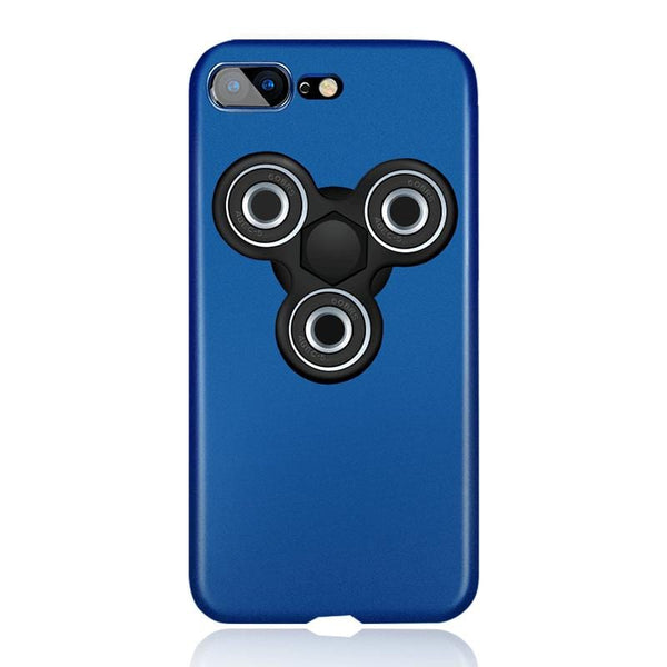 iPhone Fidget Spinner Case