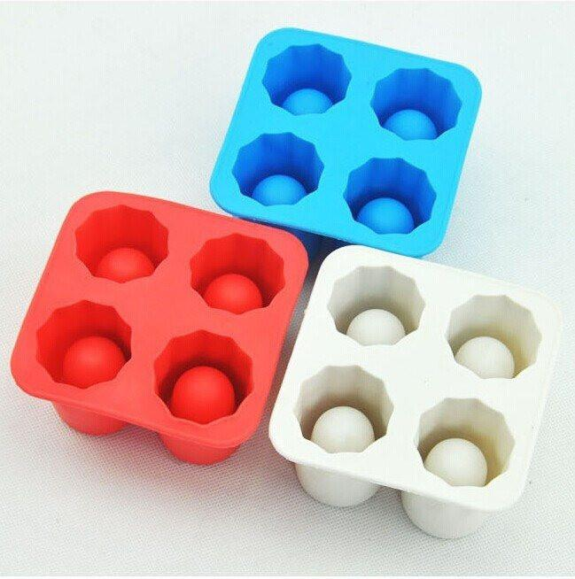 Shot Glass Ice Cube Mold