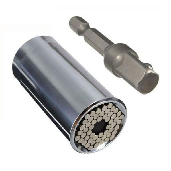 Universal Socket Wrench