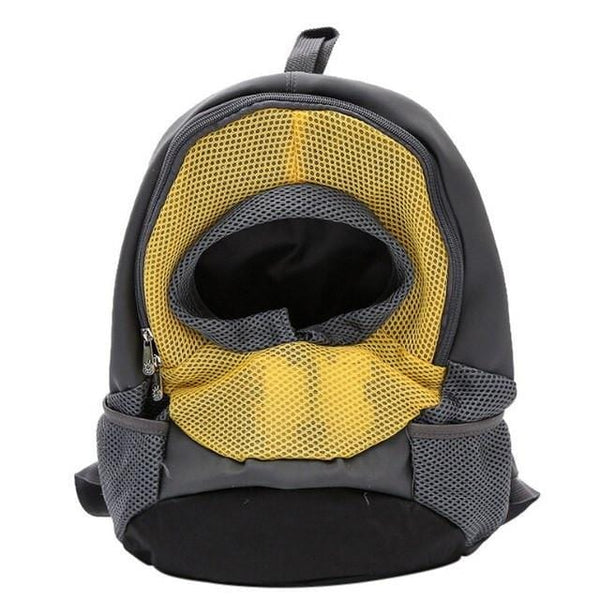 Pet Travel Backpack Carrier