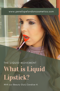The Liquid Movement