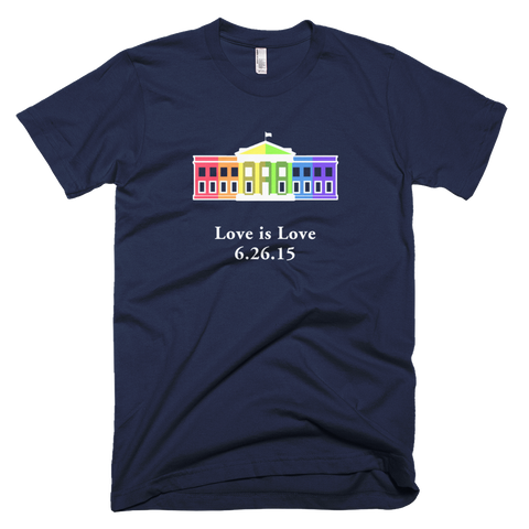 Marriage Equality Tee