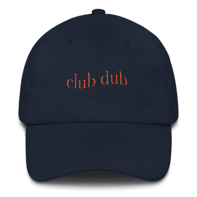 Club Dub Sportsman Cap