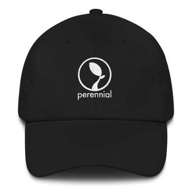 Perennial Pops Hat - Black