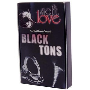 Black Tons Excitante Feminino