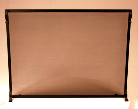 Surrey Freestanding Fireplace Screen