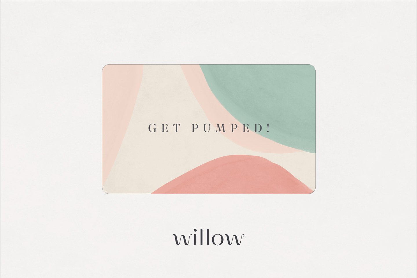 Willow E-Gift Card