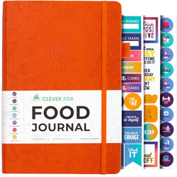 Food Journal, Orange